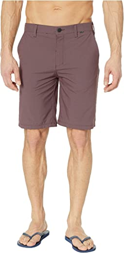 Dri-FIT Chino Walkshorts 21""