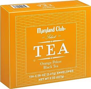 Best orange pekoe cut black tea Reviews