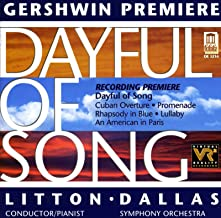 Best dallas symphony gershwin Reviews