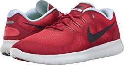3e7d51300240 Nike. Free RN 2018.  55.00MSRP   110.00. University Red Port Wine Tough Red