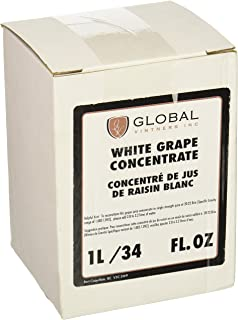 grape juice concentrate for wine making