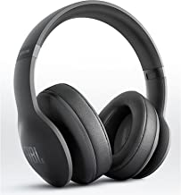 JBL Everest Elite 700 NXTGen Noise-Canceling Bluetooth Around-Ear Headphones (Black)