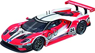 Carrera 23841 Ford GT Race Car #24 Digital 124 Slot Car Racing Vehicle 1:24 Scale