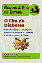 dieta para reverter o diabetes