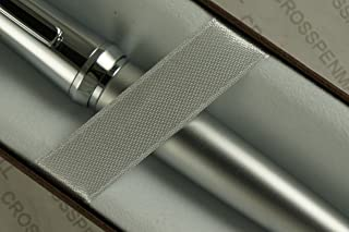Cross Executive Companion Parasol Curve Pearlescent Satin and Extremely Polished Appointment Ballpoint Pen. A Great Gift