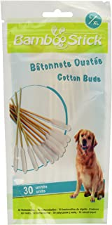 BambooStick Double Pack Cotton Buds
