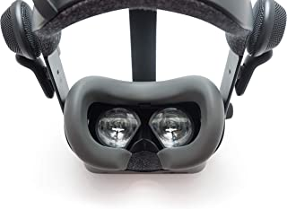 VR Cover Silicone Cover for Valve Index (Grey)