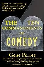 ten commandments comic strip