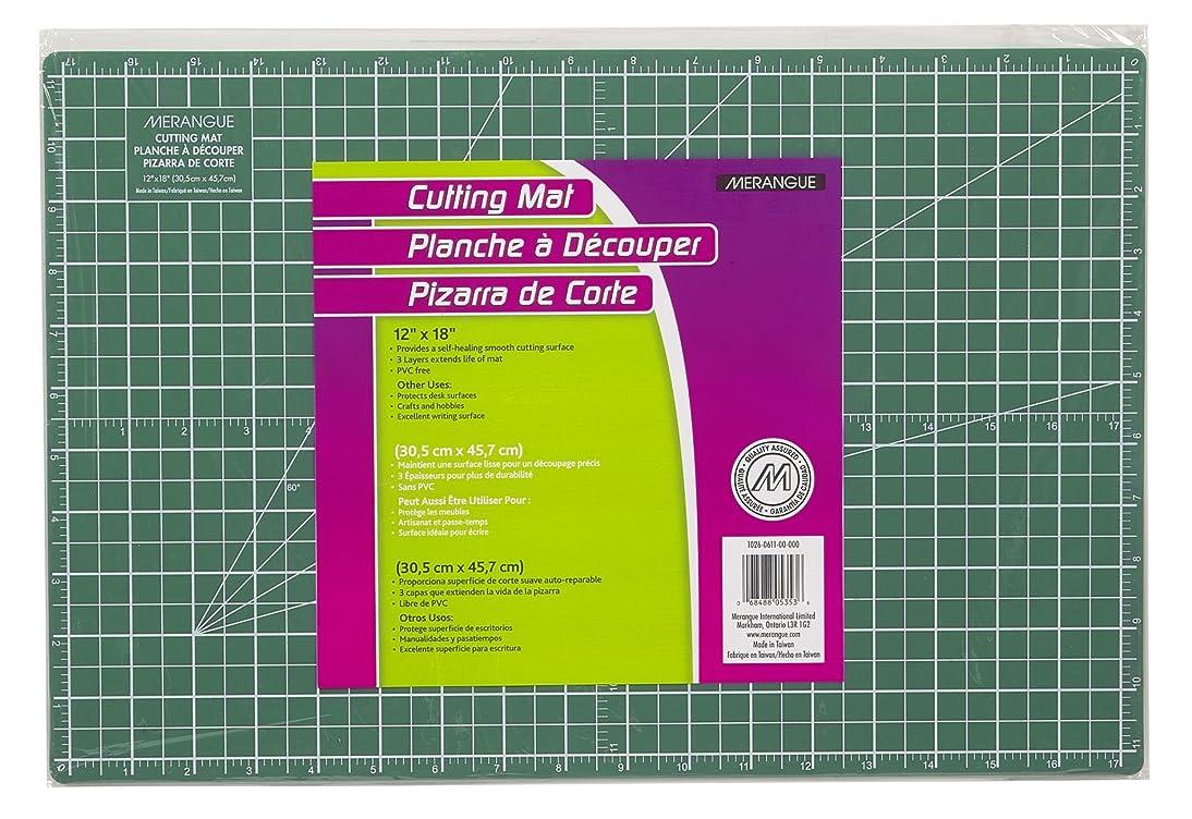 MERANGUE 12 x 18 Inches Cutting Mat (1026-0611-00-000)