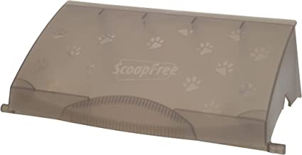 ScoopFree Self-Cleaning Litter Box Waste Trap Cover