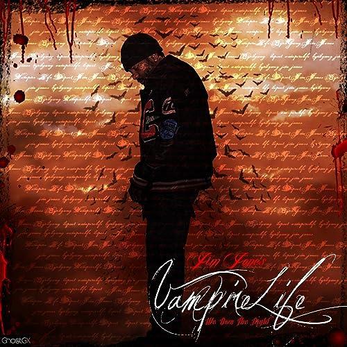5178b907fc16 Vampire Life  Explicit  by Jim Jones on Amazon Music - Amazon.com