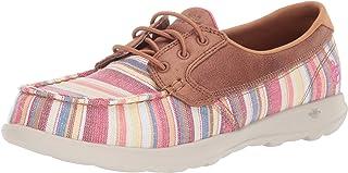Women's Go Walk Lite-Beachside Boat Shoe
