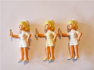 Funko 35589 POP Animation Betty Boop Infirmière Multi Vinyle