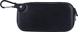 Wolfteeth Vapor Case Hard Shell Vaporizer Holster Vapor Pouches Supplies Organized Accessories Vape Bag Fits Coils Tank Ho...