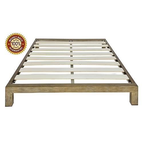 Japanese Bed Frame Amazon Com
