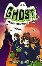 Ghost Club 3: A Transylvanian Tale