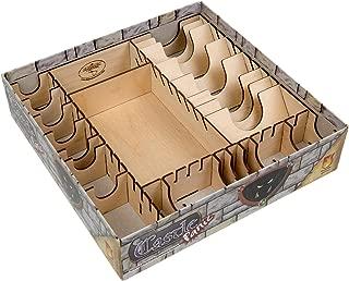 The Broken Token Box Organizer for Castle Panic