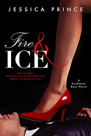 Fire & Ice (The Locklaine Boys Book 1)