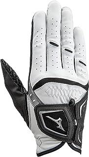 MIZUNO(ミズノ) ゴルフグローブ ダブルグリップ メンズ 右手 人工皮革+シリコーンプリント加工×合成皮革 21~26cm 5MJMR801