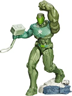 Best super adaptoid marvel Reviews