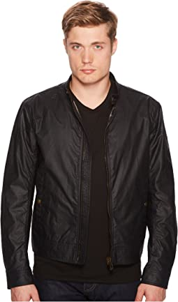 BELSTAFF - Kelland 6oz. Waxed Cotton Jacket