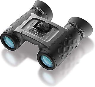 Steiner BluHorizons 8x22 Sunlight-Adaptive Binoculars