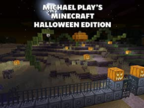 Michael Play's Minecraft Halloween Edition