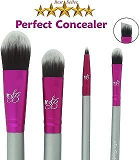 Best eyebrow concealer brush Reviews