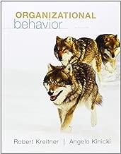 Best organizational behavior robert kreitner angelo kinicki Reviews