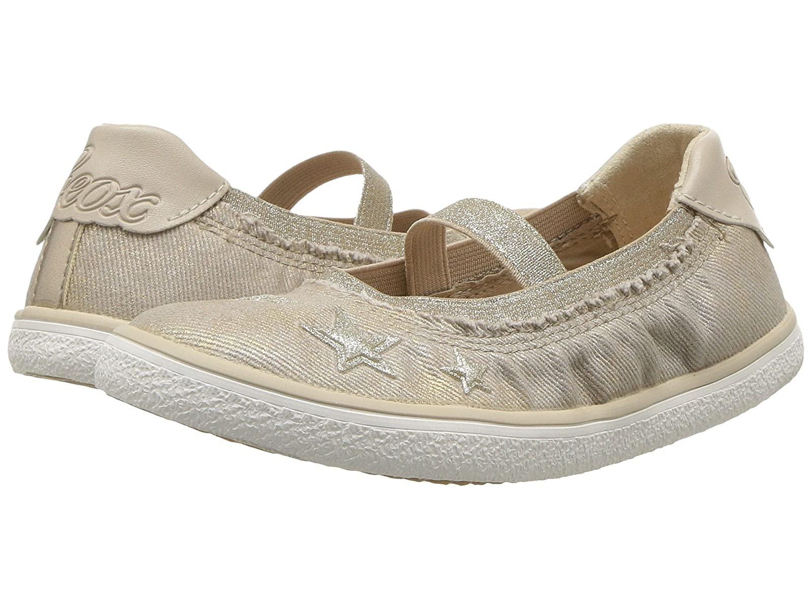 Geox Kids Kilwi 16 (Toddler/Little Kid)Cheap and distinctive eye-catching shoes