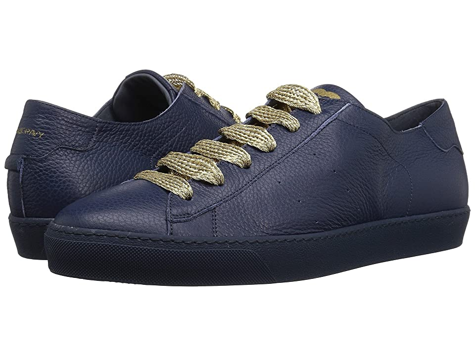 Gold & Gravy Bill Sneaker (Navy) Men