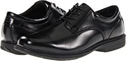 Baker Street Plain Toe Oxford with KORE Slip Resistant Walking Comfort Technology