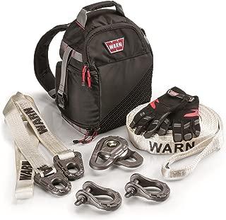WARN 97565 Duty Epic Accessory Recovery Kit-Medium
