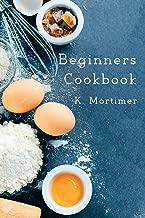 المبتدئين cookbook