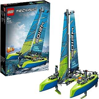 Lego Technic 42105 Toy