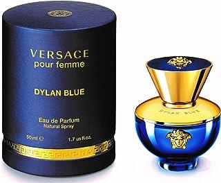 Versace Dylan Blue Pour Femme 1.7 oz Eau de Parfum Spray