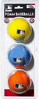Franklin Sports MLB از خفاش های بیس بال و مجموعه های توپ فوم بیش از حد