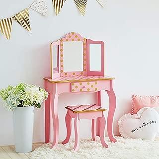 Best little girl vanity furniture Reviews