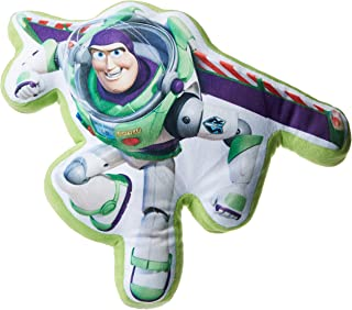 Disney Toy Story - Buzz 3D Shaped Printed Cushion - 35 cms
