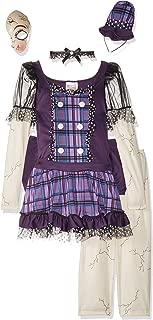 California Costumes Broken Doll Tween Costume, X-Large