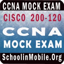 CCNA  MOCK Exam-1500+QUESTIONS
