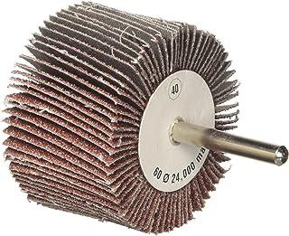 Indasa Rhyno Grip Red Line 150/mm dischi abrasivi velcrati rondelle con 6/fori 6H//50/pezzi