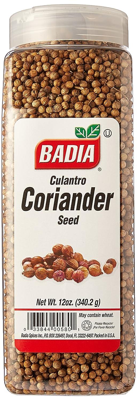 Badia Coriander Seed Ranking Selling TOP6 oz 12