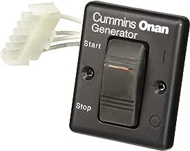 Cummins 3004936 Onan Standard Remote Panel