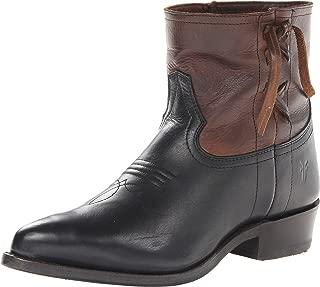 Women's Billy Cross Stitch Short Boot