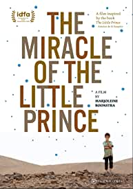 The Miracle Of The Little Prince arrives on DVD and Digital Dec. 3 from Film Movement