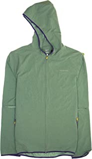 Nike Lab X Undercover Gyakusou Mens Unlined Stretch Ventilated Hooded Running Jacket 743343