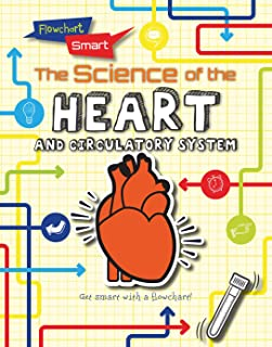 The Science of the Heart and Circulatory System (Flowchart Smart)