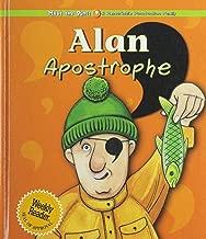 Alan Apostrophe (Meet the Puncs)
