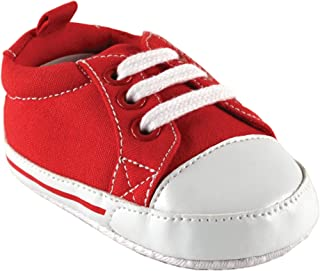 Luvable FriendsBasic Canvas Sneaker - K - Basic Canvas Sneaker - K Bebitos Niños, Unisex